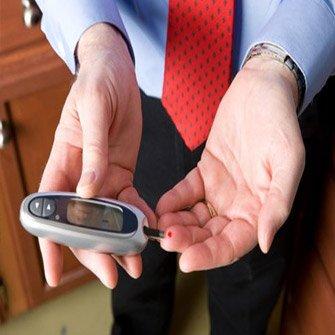 Suiker en bloedsuikerspiegel