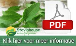 stevia information