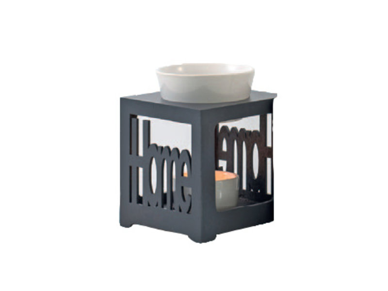 Aromed Aromaterapi Burner HOME Mørk