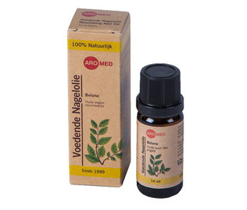 Aromed Beluna Nail Oil - 10 ml