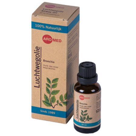 Aromed Bronchia Brustöl - 30ml