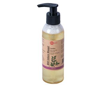 Aromed Candira intiem wasgel BIO - 150 ml