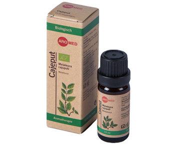 Aromed biologisk cajeput æterisk olie - 10 ml