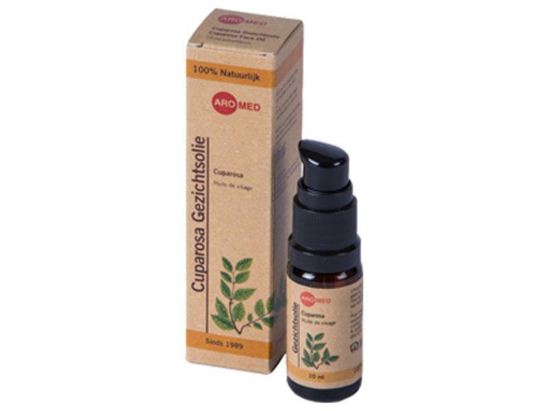 Aromed cuparosa ansigt olie - 10 ml