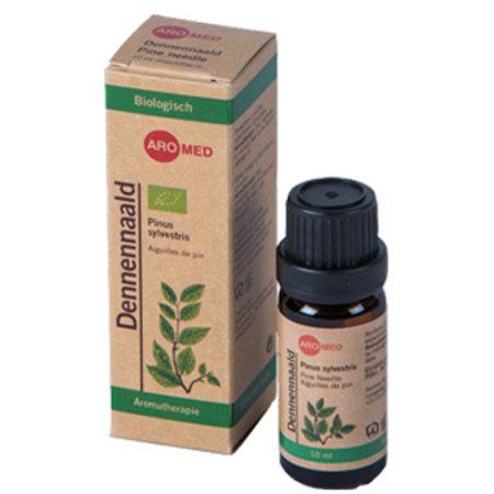 Aromed Dennennaald essentiële olie 10 ml