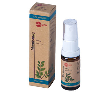 Aromed Echina mundspray - 10ml