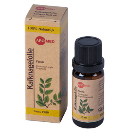 Aromed ferula lime negle olie - 10 ml