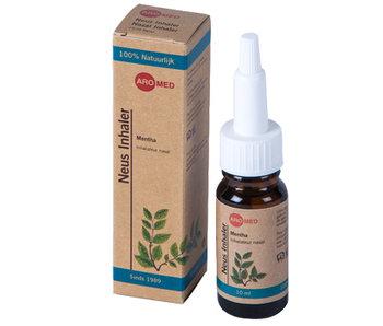 Aromed Mentha Naseninhalationsöl - 10ml