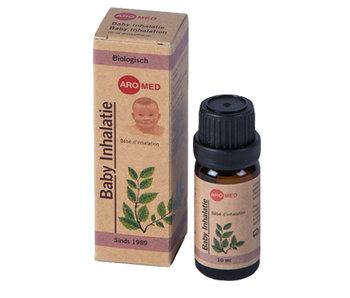 Aromed Inhalatie olie kinderen 10 ml
