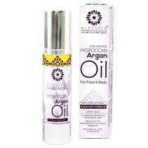 Argan olie Lavender 50ml