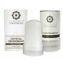 alun sten naturlige deodorant 200g
