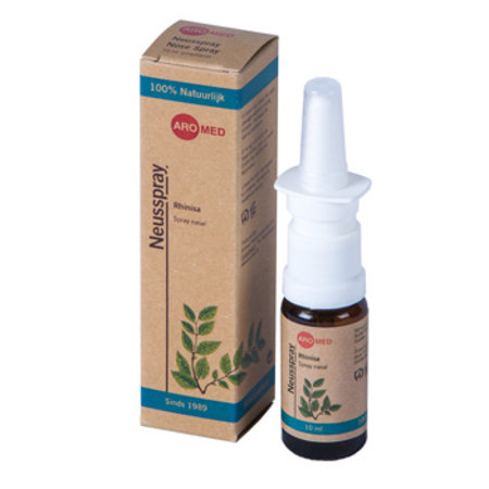 Aromed Rhinisa næsespray - 10ml
