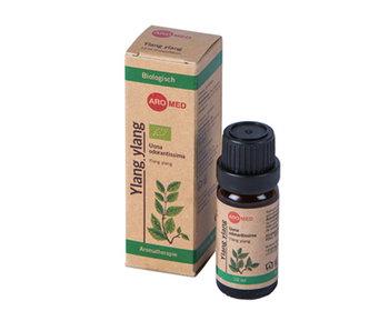 Aromed Biologische Ylang ylang essentiële olie 10 ml