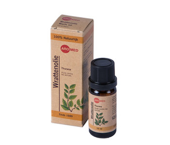 Aromed thurana wrattenolie - 10ml