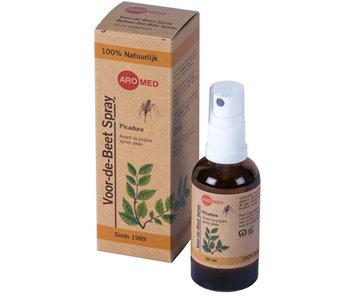 Aromed picadura insecten spray - 50ml