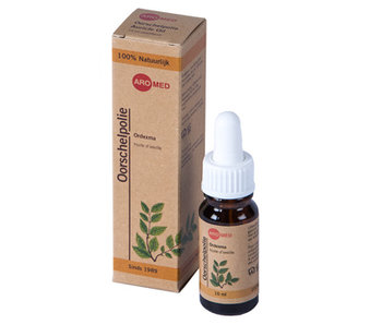 Aromed ordexma pinna olie - 10 ml