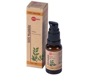 Aromed tricura hudlæsioner - 20 ml