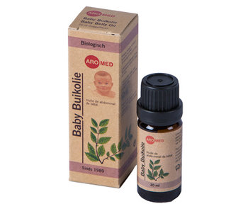 Aromed arobuikbandolie - 20ml