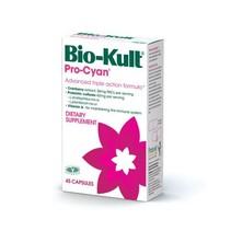 probiotica pro-cyan 45 capsules