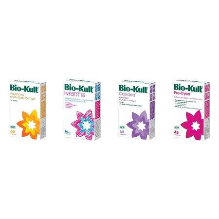 Bio-Kult probiotica pro-cyan 45 capsules