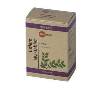 Aromed Candira voks tablet - 135g