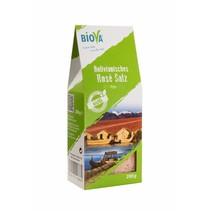 bolivianske pink salt fint - 200g