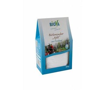 Biova birk sukker / xylitol - 300g