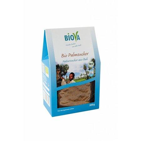 Biova Bio-Palmzucker - 300g