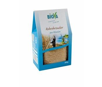 Biova Rohrohrzucker aus Réunion - 300g