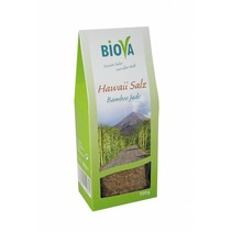 hawaii grøn salt fint - 150g