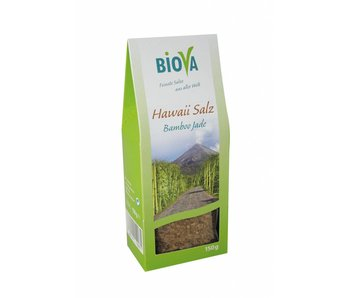 Biova hawaii grøn salt fint - 150g
