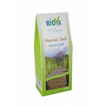 Biova Hawaii Zout Groen 150 gr