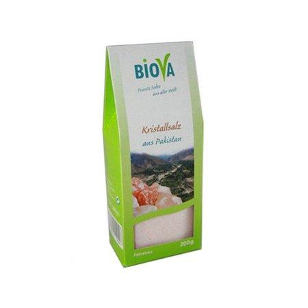 Biova Himalaya krystal salt fint - 200g