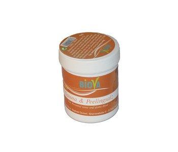 Biova Sauna- & Peeling-Salz mit Euca & Menthol