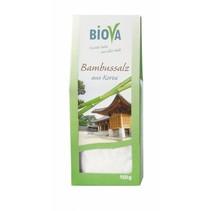 Bambussalz - 150g