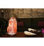 Nutrikraft Himalya-Salzlampe  - 7-10kg