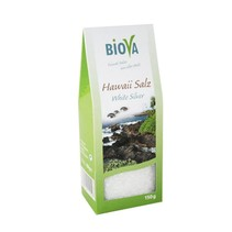 Hawaii Zout Wit 150 gr