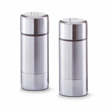 Zeller salt og peber - rustfrit stål