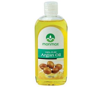 Morimax 100% Pure Argan olie 150ml