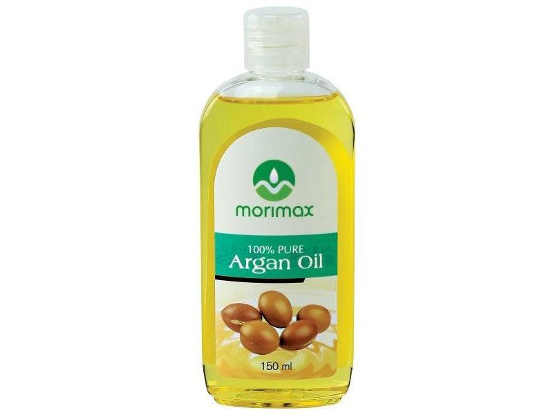 Morimax Reines Arganöl 150ml