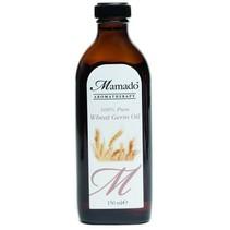 tarwekiem olie pure wheat germ oil - 150ml