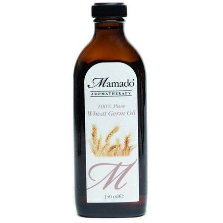 Mamado Weizenkeimöl reines Weizenkeimöl - 150ml