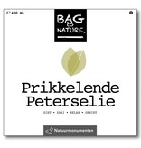 Bag-to-Nature Anbauset - prickelnde Petersilie