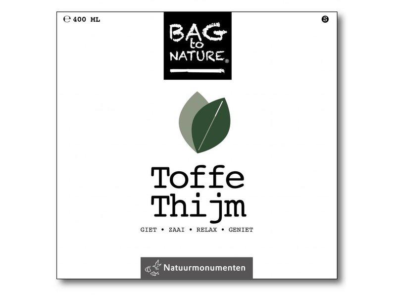 Bag-to-Nature selv vokse timian - kølig timian
