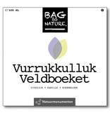 Bag-to-Nature Anbauset - farbenfrohe Feldblumen