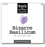 Bag-to-Nature Bizarre basillicum kweken zakje
