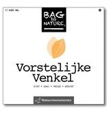 Bag-to-Nature selv vokse fennikel - fennikel regal