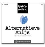 Bag-to-Nature Alternatieve anijs kweken zakje