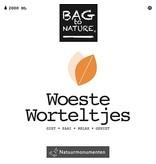 Bag-to-Nature Woeste worteltjes XL kweken zakje