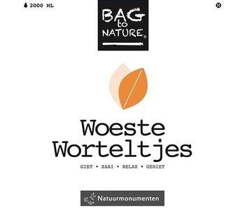 Bag-to-Nature XL-Anbauset - Mümmel-Mörchen